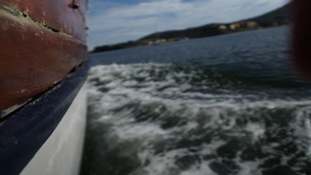 Sailing Tour anche in inverno con LaZigoela